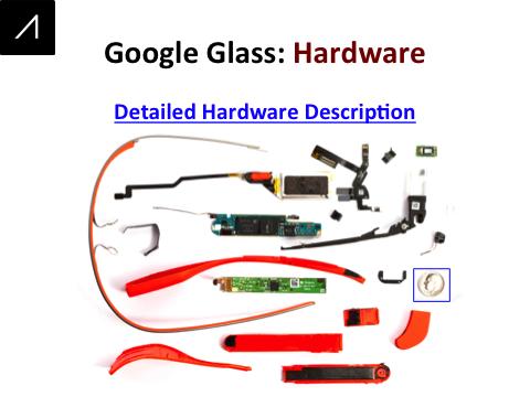 Google Glass Slide 5