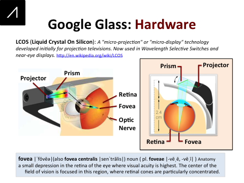 Google Glass Slide 8