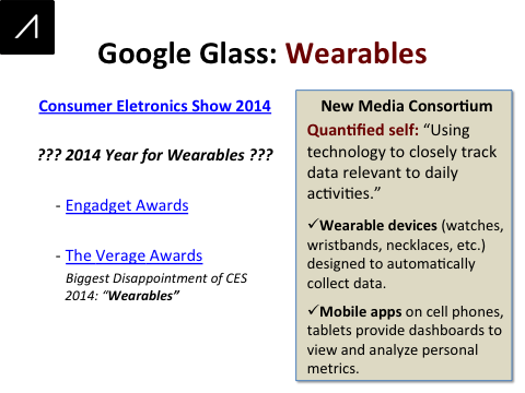 Google Glass Slide 25