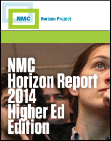 NMC Horizon Reports Thumbnail