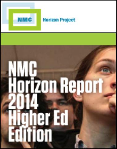 NMC Horizon Reports Thumbnail