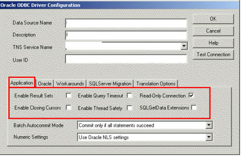 Microsoft Access ODBC Error When Running Database Query