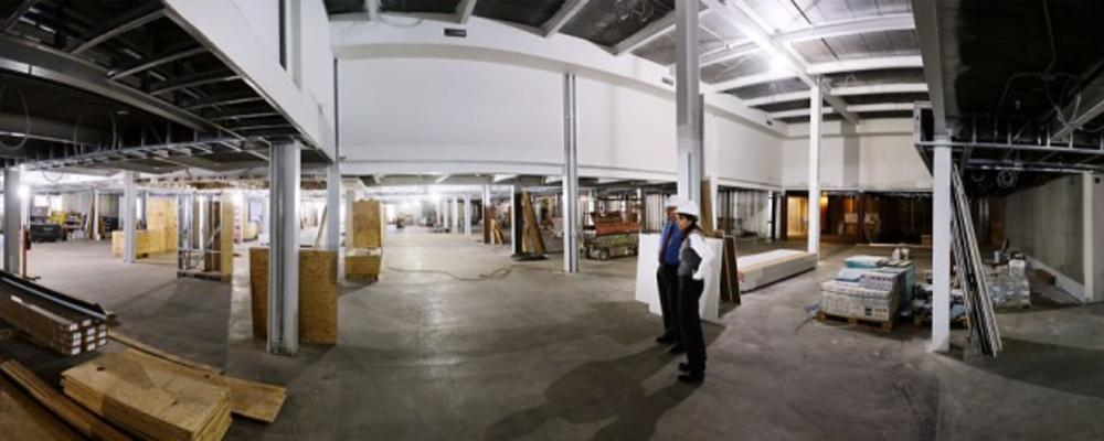 Construction of Learning Commons