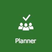 Microsoft planner logo