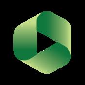 Panopto globe logo