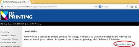 Choose ITCPrintingITC BW Virtual To Print Black And White Printer Or Color A