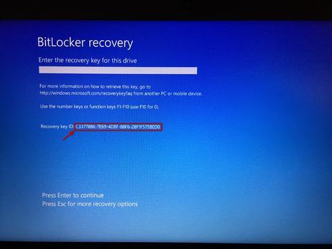 Key recovery attacks
