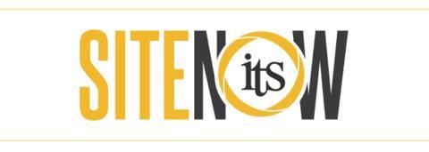 SiteNow Logo