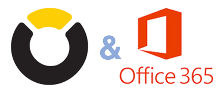 ICON and Office 365 logo
