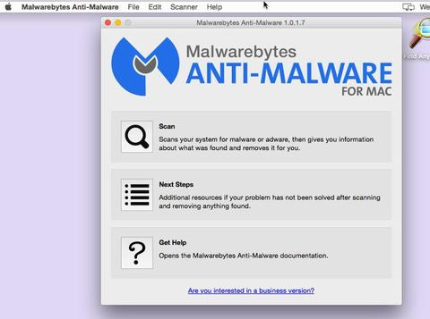 How to remove MacKeeper (Mac Malware) | Information Technology Services