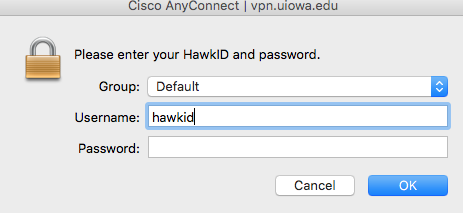 How to download, install, and configure the Cisco AnyConnect
