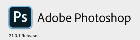 Adobe Photoshop Version