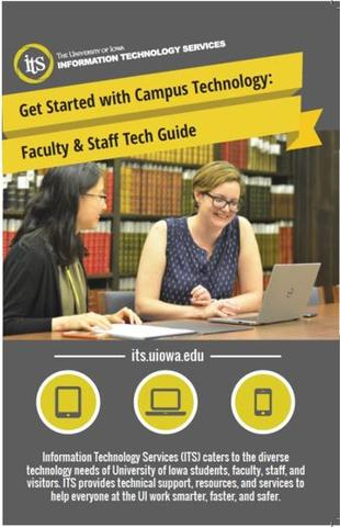 Faculty/Staff Tech Resource Guide