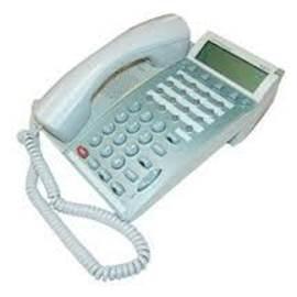 DE-16 telephone