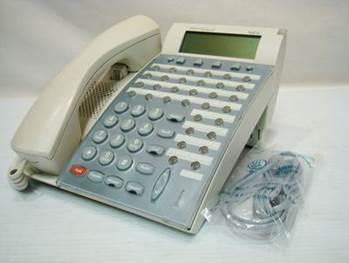 model DE-32 telephone