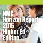 2015 Horizon Report