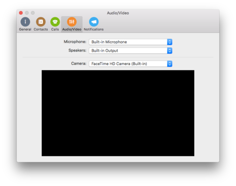 Audio Configuration & Troubleshooting | Information