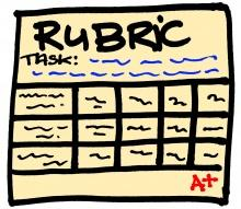 Rubrics, Feedback, and Grades, Oh My!