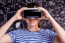 Focus on Immersive Reality Technologies promotional image