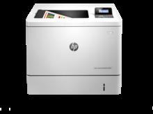 Color LaserJet Enterprise M553dn Product Image