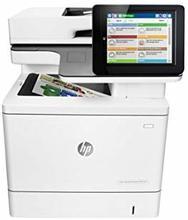 Color LaserJet Enterprise MFP M577dn Product Image