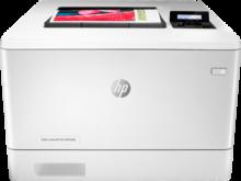 Color LaserJet Pro M454dn Product Image