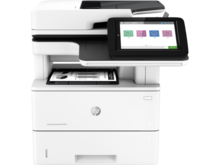 HP LaserJet Enterprise MFP M528dn Product Image
