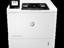 HP LaserJet Enterprise M608 Product Image
