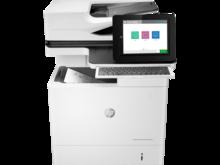 HP LaserJet Enterprise MFP M631h Product Image