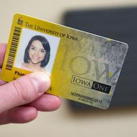 iowa one card