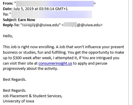 earn now