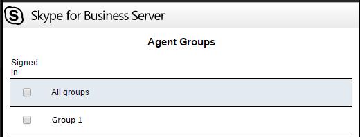 Response Group