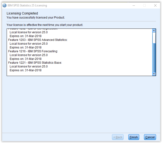 spss 22 free download full version for windows 10