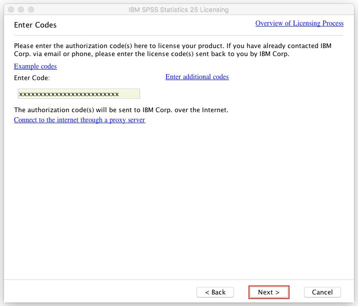 spss 21 license code generator